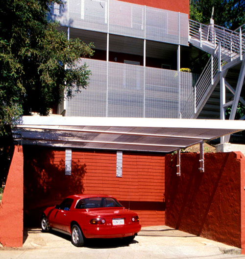 Plastic Bottle Carport : Images about coping with cars on pinterest paving